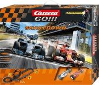 Carrera Go!!! F1 Shakedown