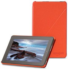 Amazon Fire Cover for Fire HD 7 (2015) orange