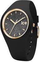 Ice Watch Ice Glitter M schwarz (ICE.GT.BBK.U.S.15)