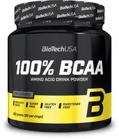 BioTech USA 100% BCAA (400g)