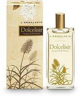 L'Erbolario Dolcelisir Acqua di Profumo Eau de Parfum (50ml)