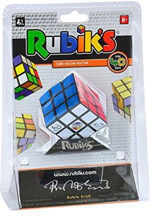 Rubik's Cube Signature 3x3 (500313)