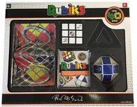 Rubik's Cube Signature Edition Set Snake 3 (500320)
