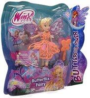 Preziosi Winx Butterflix Fairy