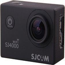 SJCAM SJ4000 WiFi schwarz