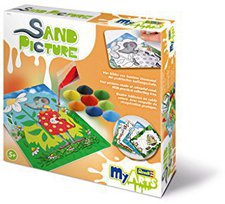 Revell Sand Picture (30701)