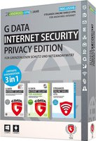 Gdata Internet Security Privacy Edition