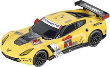 "Carrera GO!!! Chevrolet Corvette C7.R  ""No.3 """