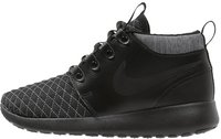 Nike Roshe One Mid Winter GS black/dark grey/black