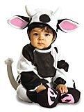 Rubies Cozy Cow Kinderkostüm