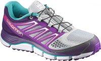 Salomon X-Wind Pro Women light onix/cosmic purple/teal blue