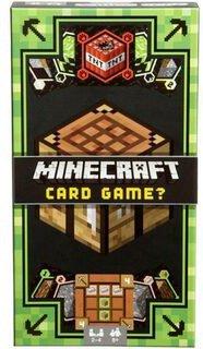 Mattel Minecraft