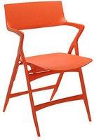 Kartell Dolly Stuhl (4864) orange