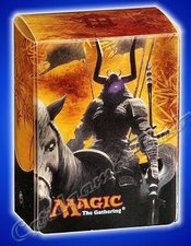 Magic Saviors of Kamigawa Starter Deck Box (englisch)