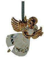 Swarovski Engel Ornament 1998