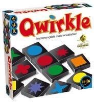 Iello Qwirkle (französisch)