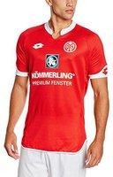 Lotto 1. FSV Mainz 05 Home Trikot 2015/2016