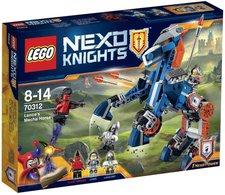 LEGO Nexo Knights Lances Robo Pferd (70312)