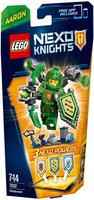 LEGO Nexo Knight - Ultimate Aaron (70332)