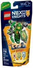 LEGO Nexo Knight - Ultimate Aaron (70332)