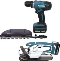 Makita DF347D Combo-Kit