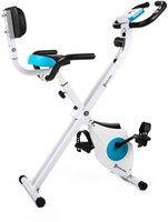 Klarfit Azura Pro Fahrrad-Heimtrainer