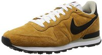 Nike Internationalist Leather bronze/black/beige chalk