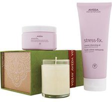 Aveda Aveda A Gift to Melt Away Stress Set