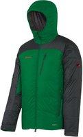 Mammut Ambler Hooded Jacket Men Amazon-Graphite