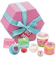 Bomb Cosmetics Hut Box Set