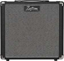 Kustom Amplification Defender 1x12