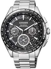 Citizen Eco-Drive Satellite Wave GPS F900 (CC9015-54E)