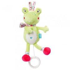 Fehn Spieluhr Frosch