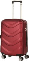 Stratic Arrow Spinner 55 cm red wine