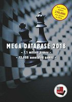 ChessBase Mega Database 2016 (PC)