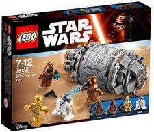 LEGO Star Wars Droid Escape Pod (75136)