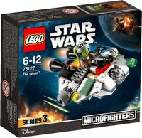 LEGO Star Wars The Ghost (75127)