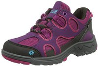 Jack Wolfskin Crosswind Texapore Low K dark magenta