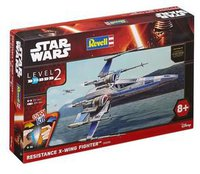 Revell Star Wars Resistance X-wing Fighter (06696)