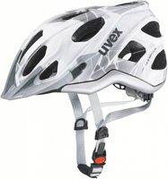 Uvex Adige cc weiß-matt