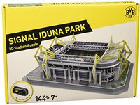 Preziosi 3D Signal Iduna Dortmund