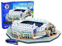 Preziosi 3D Stamford Bridge Chelsea London