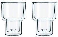Jenaer Glas hot'n cool Match XL 450 ml 2er Set