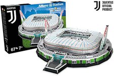 Preziosi 3D Juventus Turin