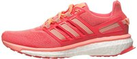 Adidas Energy Boost 3 sun glow/halo pink/shock red