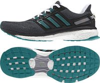 Adidas Energy Boost 3 grey/eqt green/core black
