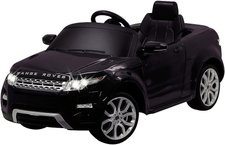 Jamara Ride-on Land Rover Evoque schwarz