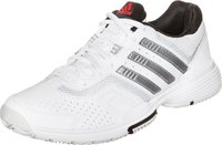 Adidas Barricade Court 2.0 Women ftwr white/matte silver/core black