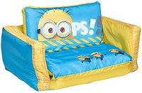 Worlds Apart ReadyRoom Minions Flip Out Mini Sofa (286DPM01E)