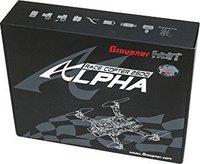 Graupner ALPHA 250Q RACE FPV CAMERA